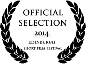 ESFF Official Selection 2014 LAUREL WREATH