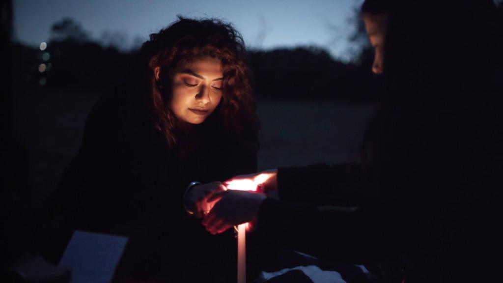Candle Magic Final