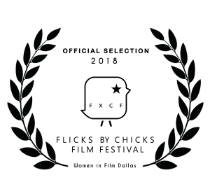 FXCF Laurel Official Selection 2018